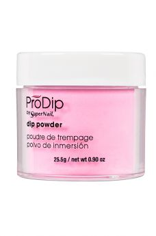 SuperNail ProDip Paradise Pink 0.90 oz