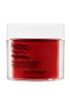SuperNail ProDip Venetian Red 0.90 oz