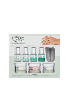 SuperNail ProDip 7 pc Kit