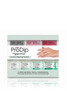 SuperNail ProDip 11 pc Starter Kit