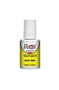 SuperNail ProGel Busy Bee 0.5 fl oz