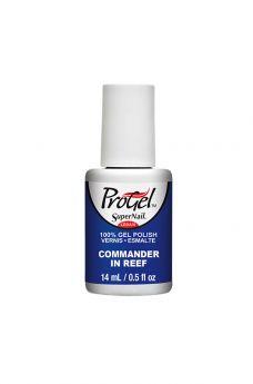 SuperNail ProGel Commander In Reef 0.5 fl oz