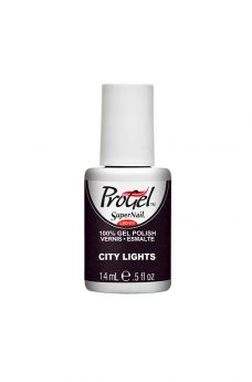 SuperNail ProGel City Lights 0.5 fl oz