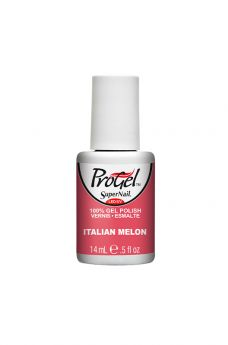 SuperNail ProGel Italian Melon 0.5 fl oz