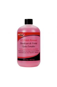 SuperNail Polish Remover  16 fl oz
