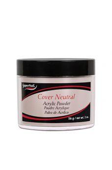 SuperNail Cover Acrylic Neutral  2 oz