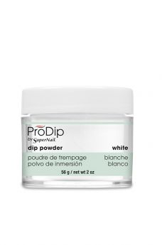 SuperNail ProDip White