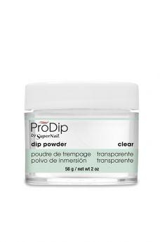 SuperNail ProDip Clear