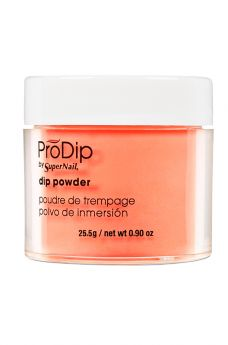 SuperNail ProDip Tangelo Orange 0.90 oz