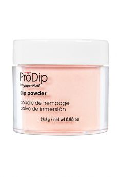 SuperNail ProDip Carnation Pink 0.90 oz