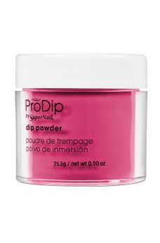 SuperNail ProDip Playful Fuchsia 0.90 oz