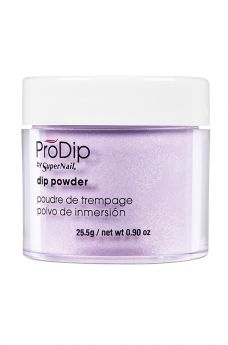 SuperNail ProDip Lilac Mirage 0.90 oz