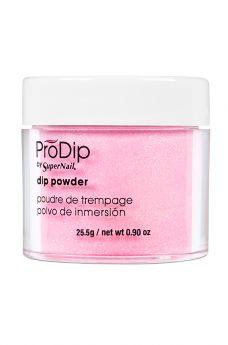 SuperNail ProDip Pink Sprinkles 0.90 oz