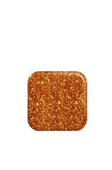 SuperNail ProDip Glitzy Gold 0.90 oz
