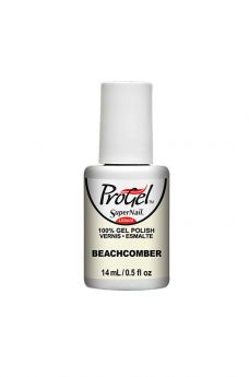 SuperNail ProGel Beachcomber 0.5 fl oz