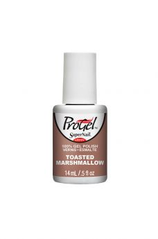 SuperNail ProGel Toasted Marshmallow 0.5 fl oz