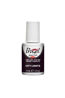 SuperNail ProGel City Lights 0.5 fl oz