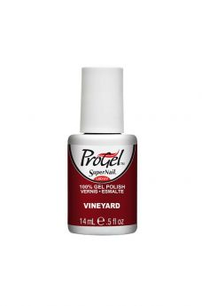 SuperNail ProGel Vineyard 0.5 fl oz