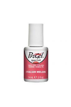 SuperNail ProGel Italian Melon 0.5 fl oz